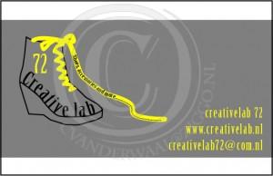 creativelab72 schoen visitekrtje 2. watermerk
