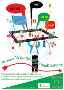 Project Wijland 2015