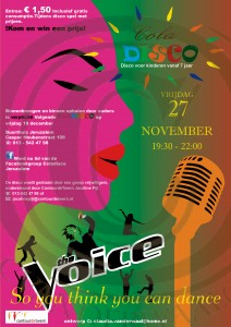 Karaoke So you think you can dance.indd voorb 111C