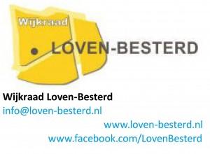 Wijkraad Loven-Besterd