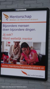 website billboard mentorschap