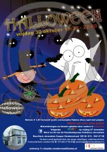 Coladisco 30 oktober 2015 Halloween